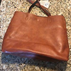 Handbags - Reversible tote bag